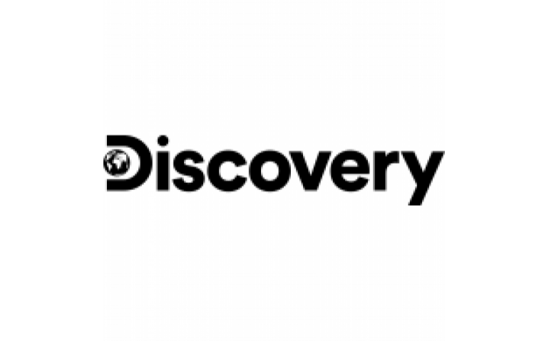Discovery in een nieuw jasje