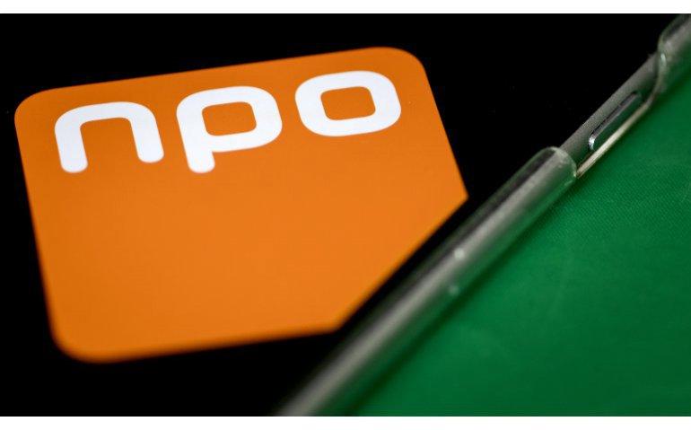 Storing bij online platform NPO Start