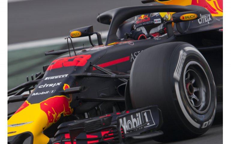 Formule 1 Grand Prix Singapore live op tv, radio en online