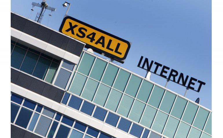 KPN zet XS4All echt bij het grofvuil