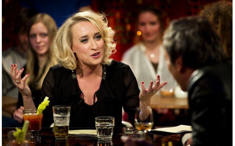 NPO raakt kroonjuweel kwijt: Eva Jinek naar RTL