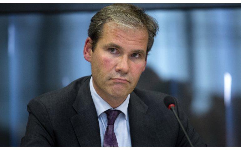 KPN draagt Joost Farwerck als CEO voor