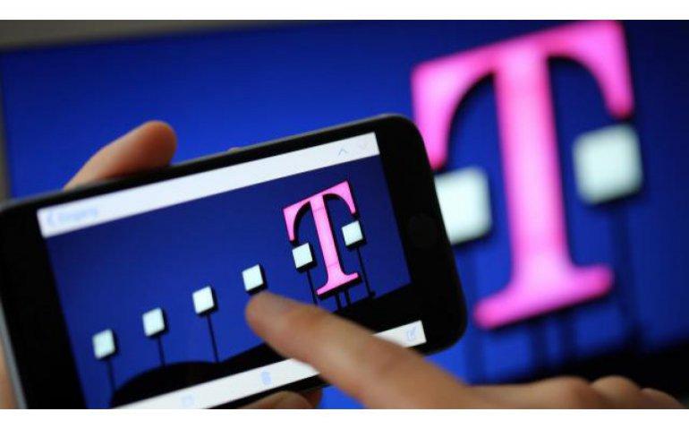 T-Mobile voert zenderwijzigingen door