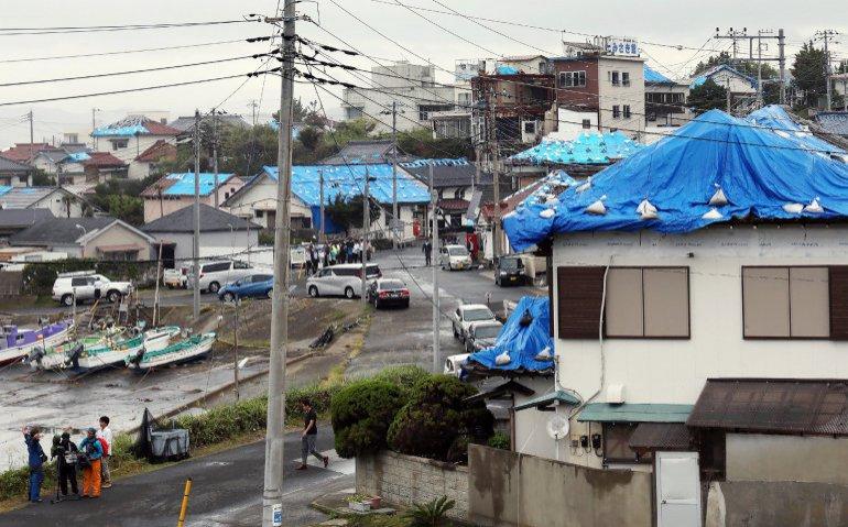 Ziggo Sport wijzigt programmering Formule 1 GP Japan vanwege tropische storm