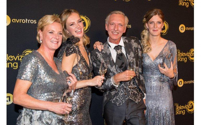 'Chateau Meiland spin-off met De Scheetjes op NPO'