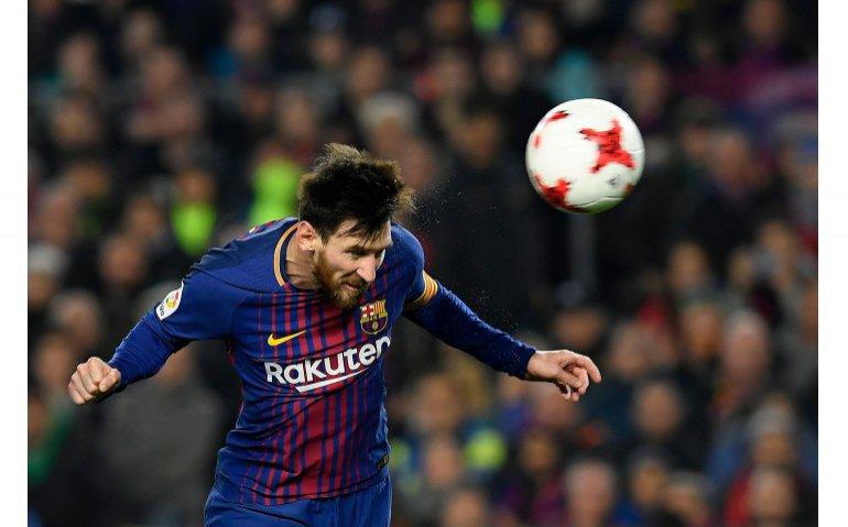 Voetbal: El Clásico FC Barcelona – Real Madrid pas later op Ziggo Sport