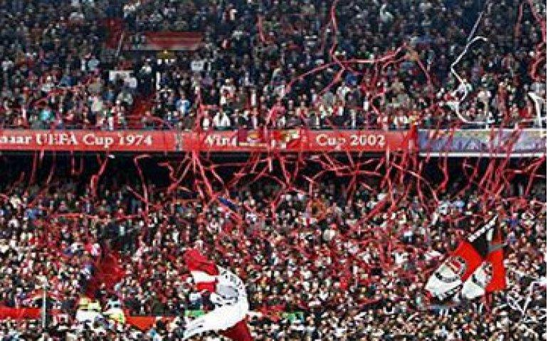 Voetbal: Feyenoord live in drie miljoen huishoudens op FOX Sports 1