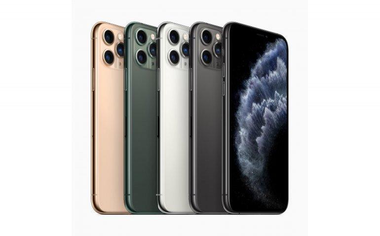 Apple overtreft zichzelf (opnieuw)