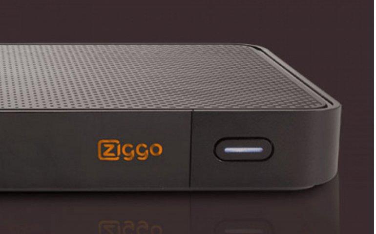 Ziggo verbetert Mediabox Next