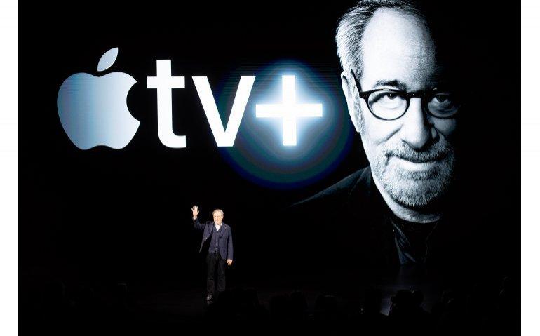 Apple TV+ jaar gratis