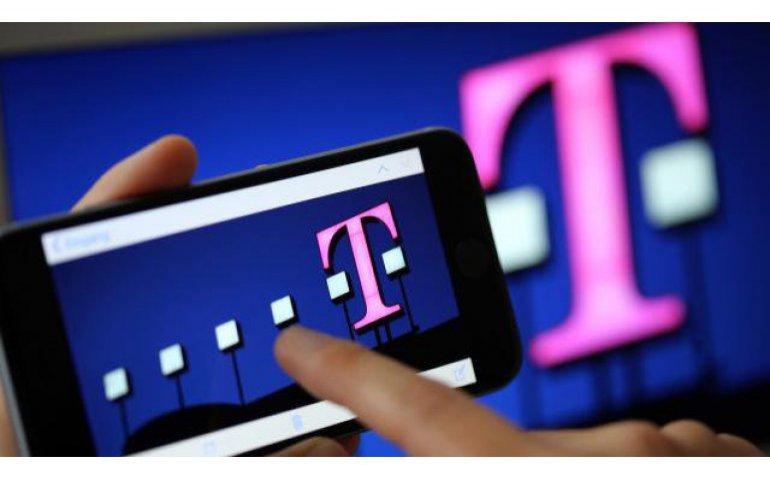 T-Mobile bezuinigt op internet: klanten klagen steen en been
