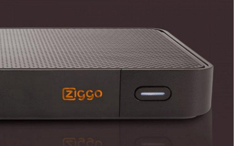 Ziggo breidt digitaal basispakket uit