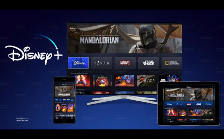 Disney+ niet op oude Samsung-televisies