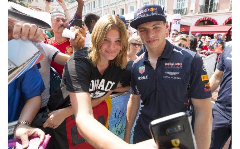 Ziggo Sport scoort met Max Verstappen in Formule 1