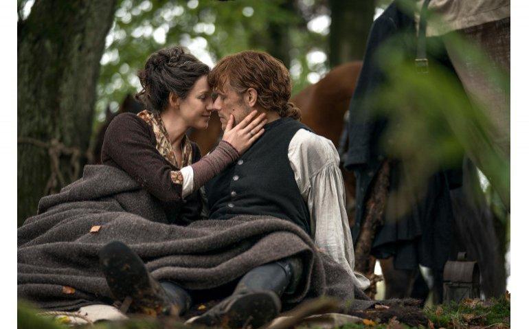 Outlander seizoen vier Ziggo Netflix