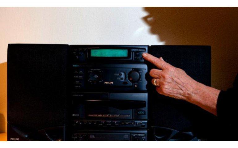 Ziggo analoge FM radio