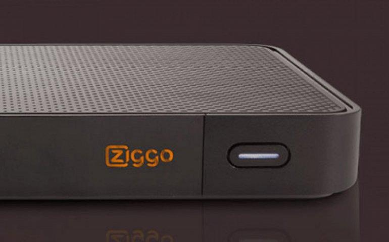 Ziggo Mediabox Next
