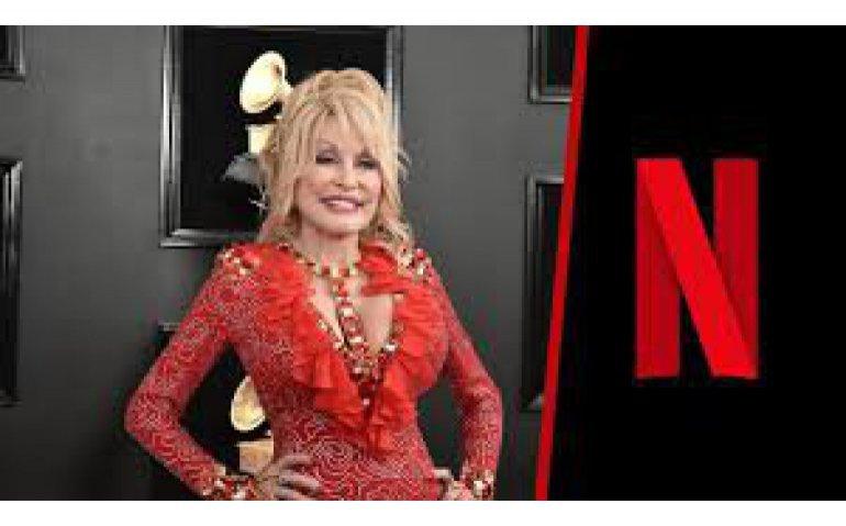 Netflix Dolly Parton's Heartstrings