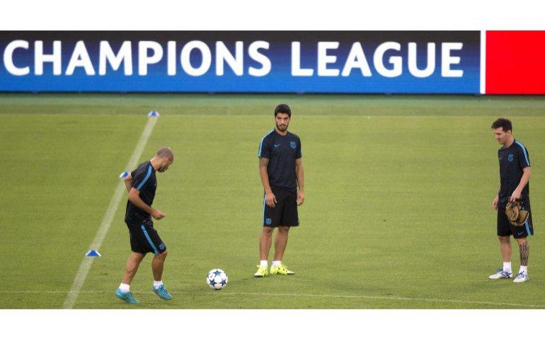 Champions League uitzendrechten