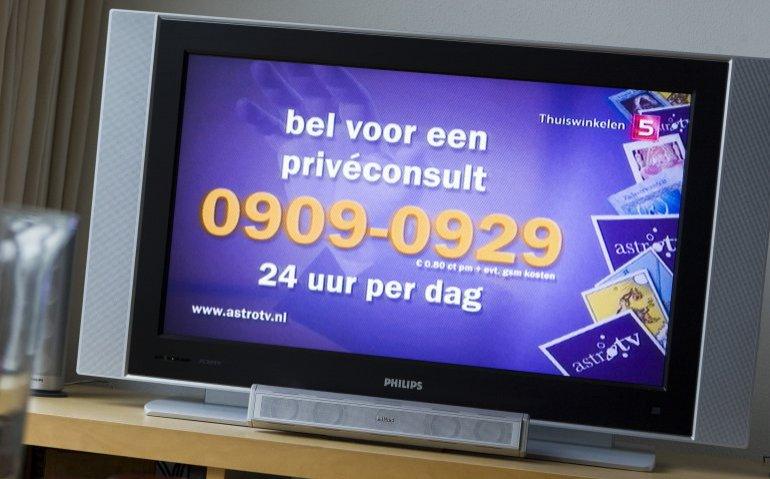 Thuiswinkelen Astro TV