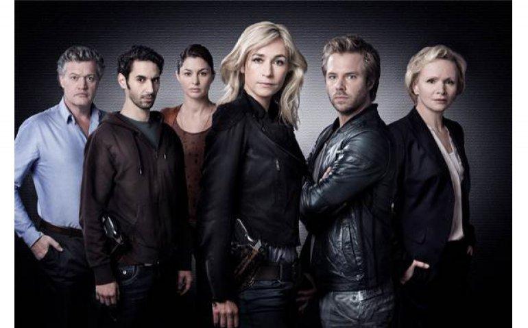 RTL Crime Moordvrouw