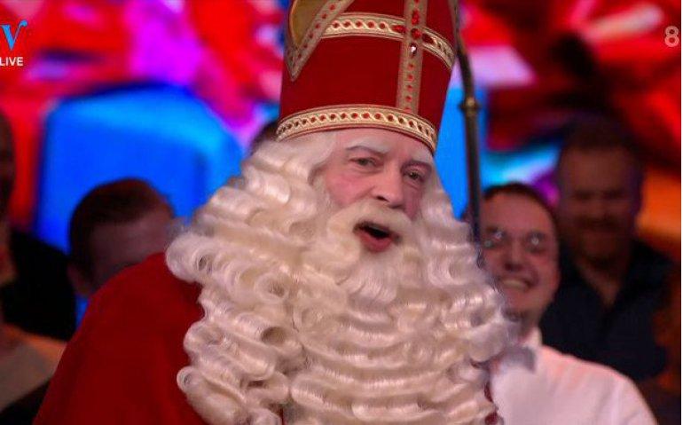 Marco Louwerens Sinterklaas Veronica Inside