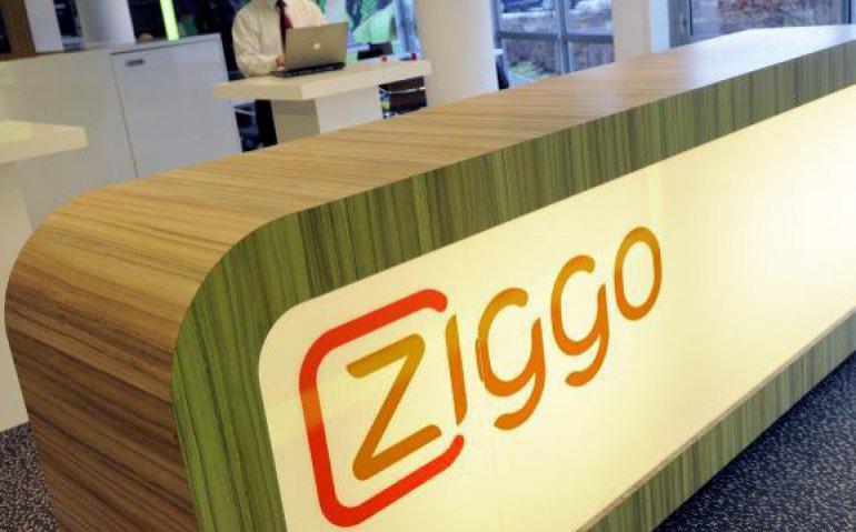 Ziggo Android TV Ziggo GO