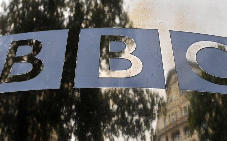 BBC hoofdkantoor