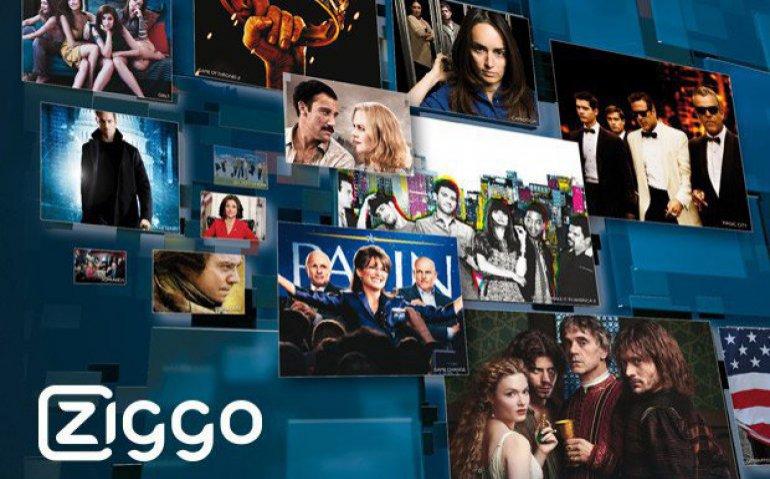 Ziggo Movies & Series VodafoneZiggo