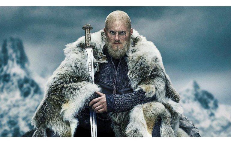 Vikings Netflix Ziggo