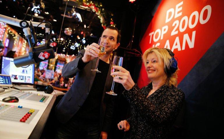 NPO Radio 2 Top 2000 NPO 1 Extra