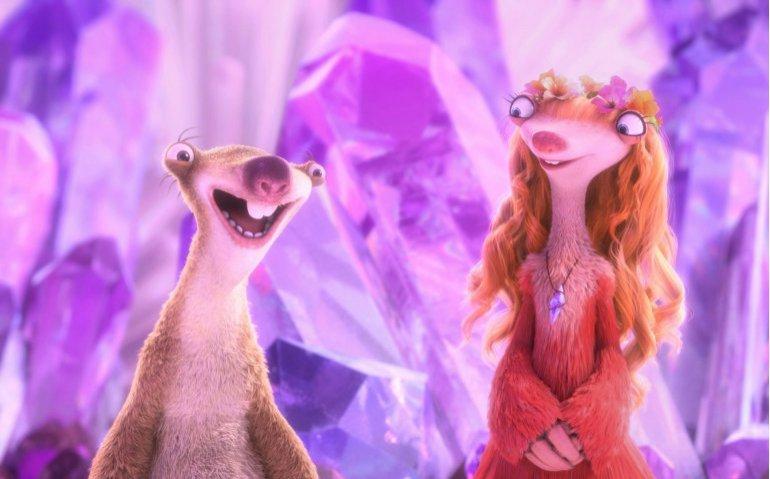 Disney  Ice Age