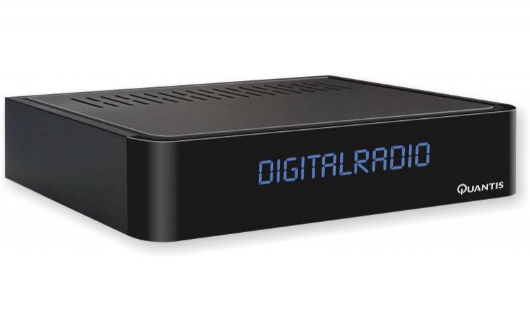Digitale kabelradio streelt het oor