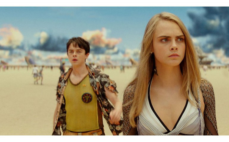 KPN film en series Valerian
