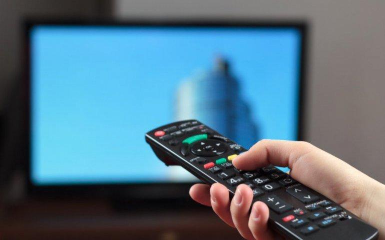 SKO jaaroverzicht lineaire tv televisie