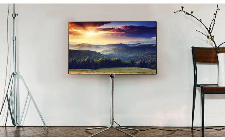Ultra HD televisie