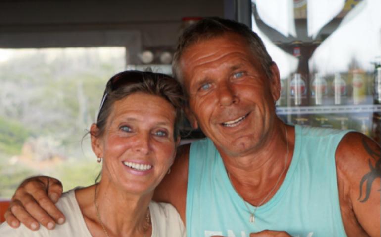 De Scheetjes Bouwen op Bonaire