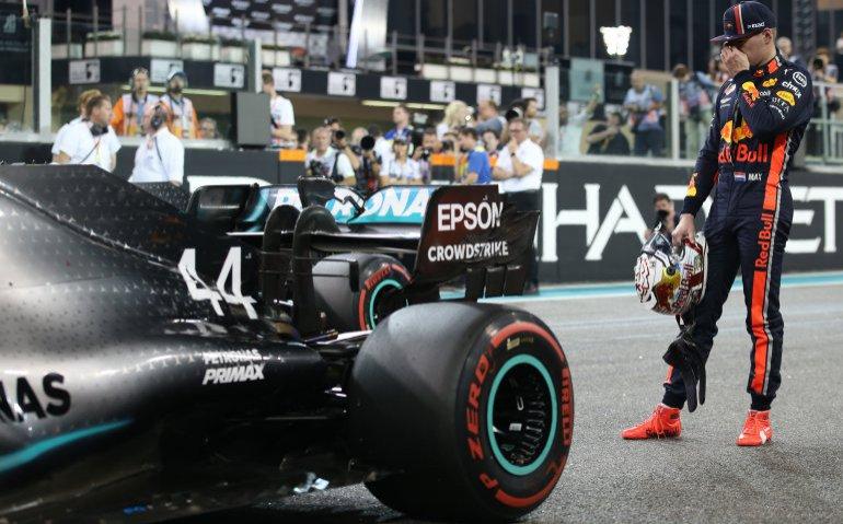 Max Verstappen Formule 1 ziggo Sport