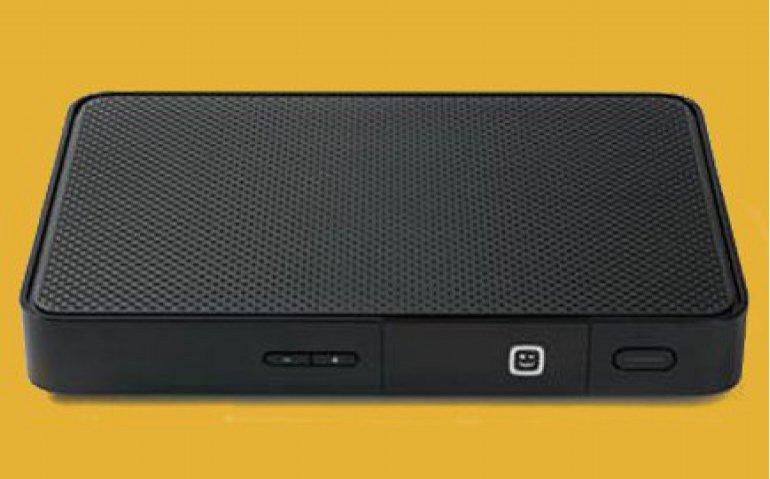 Telenet 4K Ultra HD Digcorder Ziggo Mediabox Next