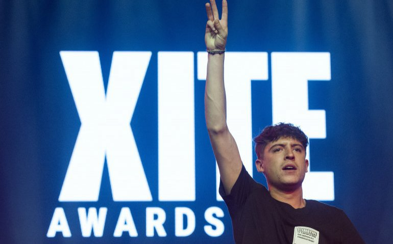Lil' Kleine Xite Music Awards
