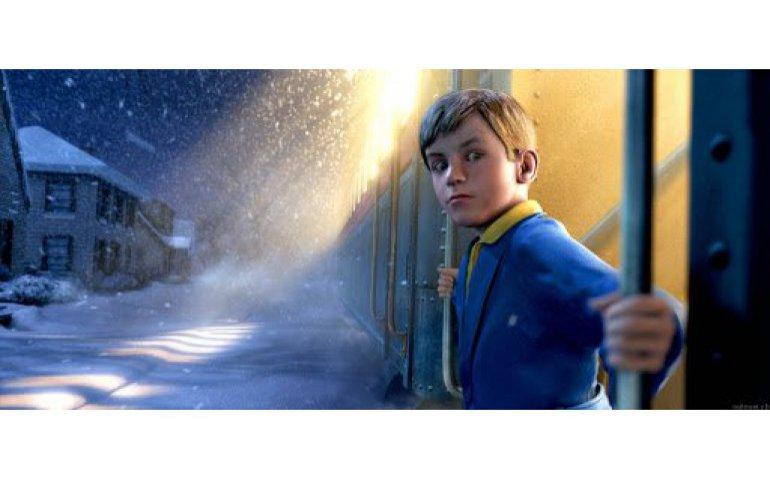 The Polar Express Netflix
