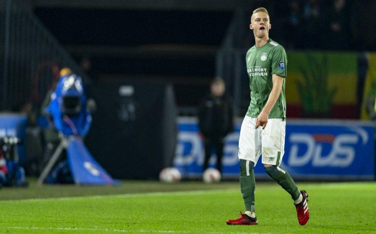 Ajax - PSV live op FOX Sports