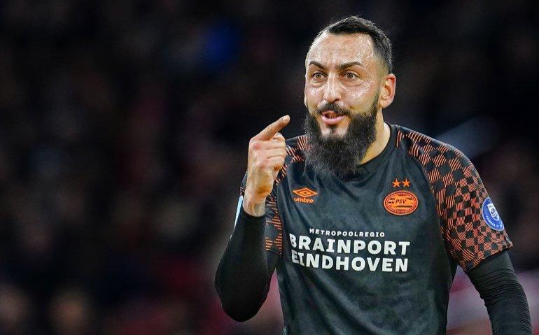 Eredivisie FOX Sports PSV Konstantinos Mitroglou