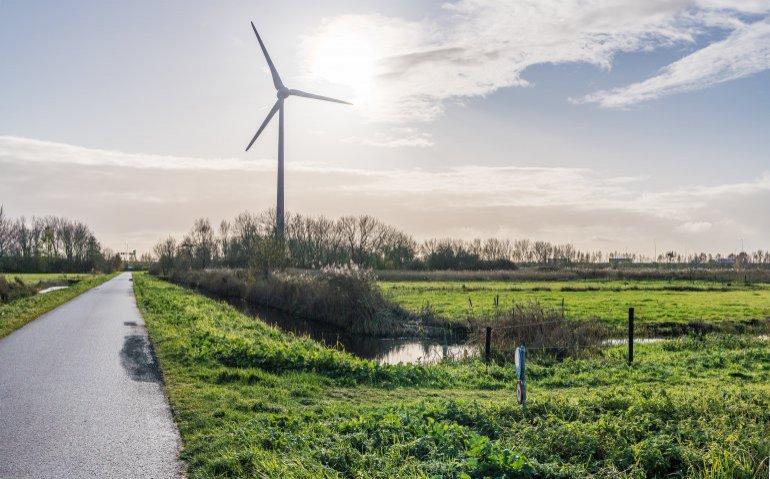 Ziggo zet analoge tv in Noord-Holland uit