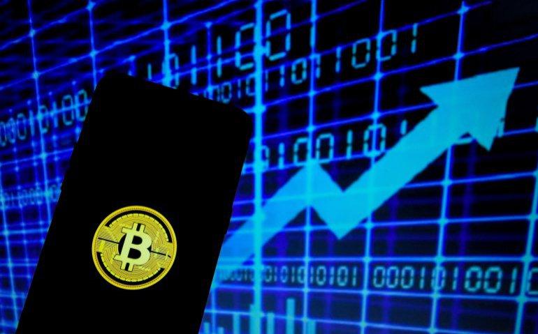Cryptovaluta Bitcoin CBNN Crypto Blockchain News Network