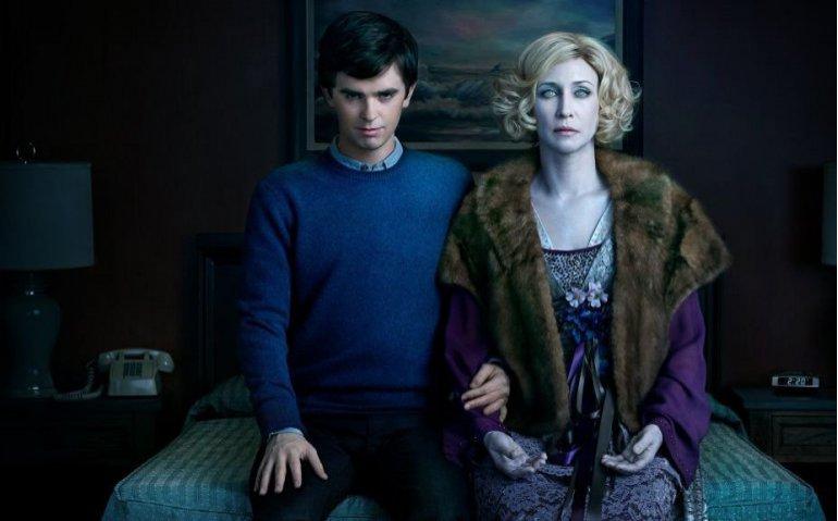 Bates Motel  stopt bij Netflix