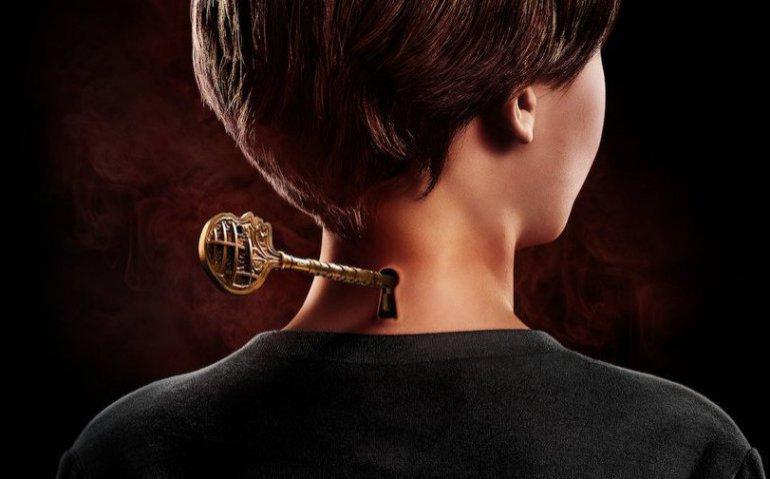 Locke & Key bij Netflix