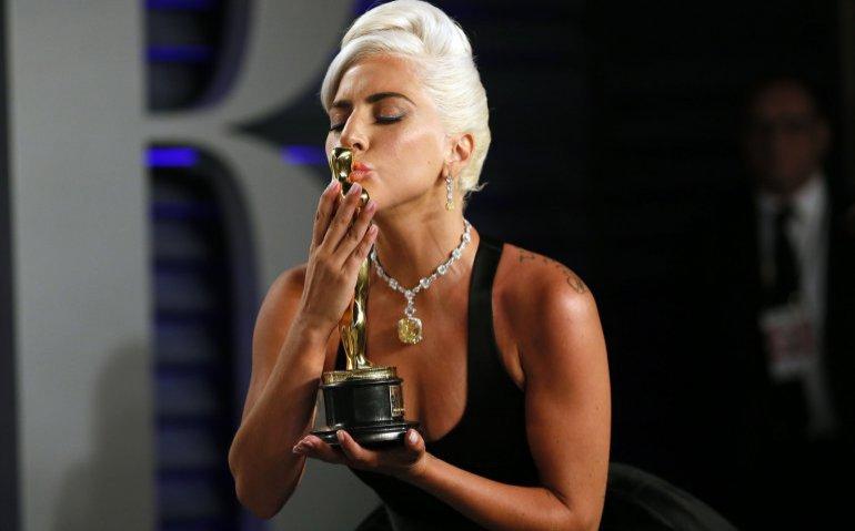 Uitreiking Oscars live op FOX