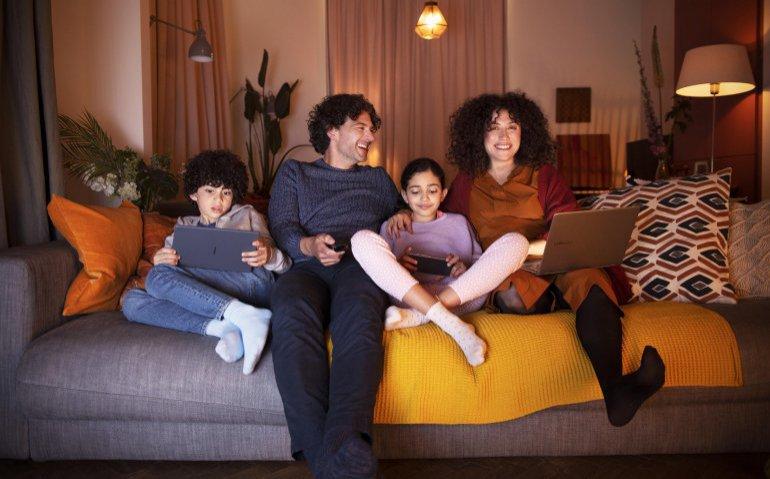 Netflix blijft op bruikleendecoders Ziggo