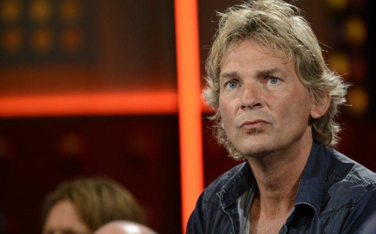 Matthijs van Nieuwkerk stopt met DWDD